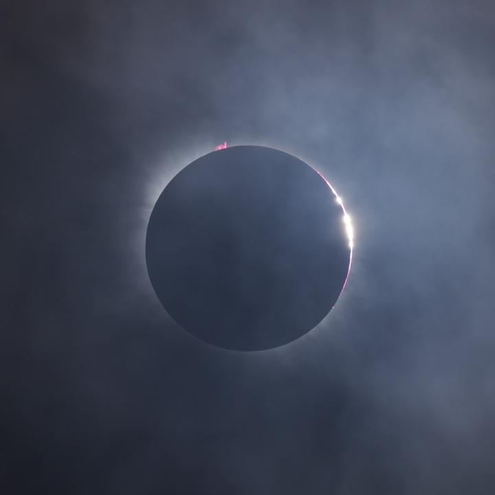 1994年11月3日の日食